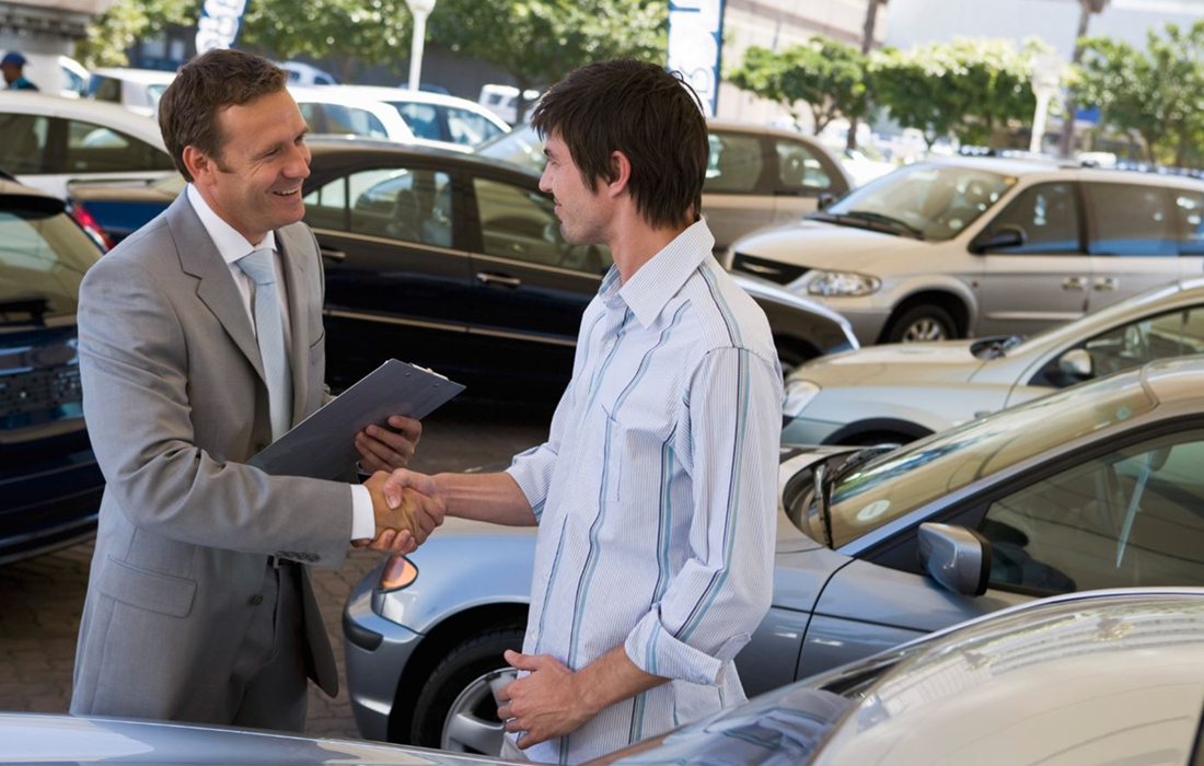 A Used Car Can Be An Excellent Choice