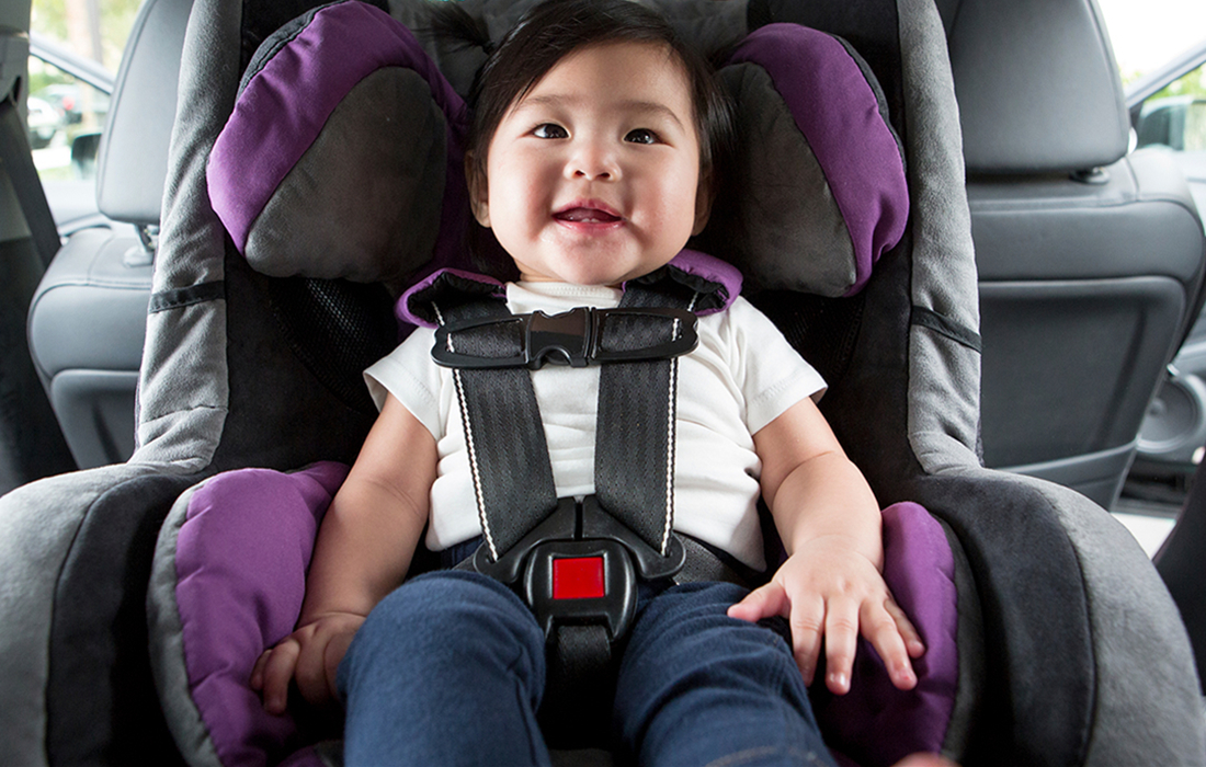 Car Seat Replacement Benefits For your Car And Safety Of Your Child