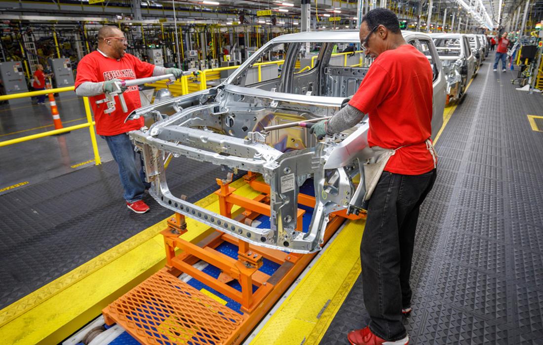 Coronavirus Impact On Automotive Industry