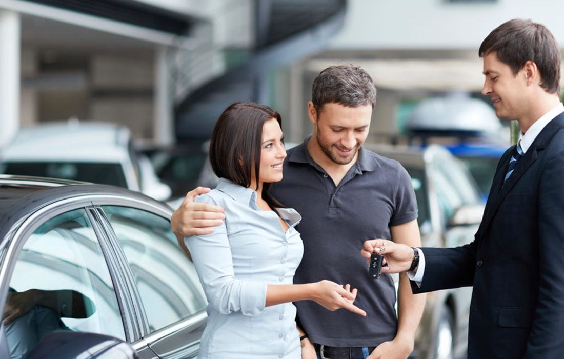 Great Tips For Buying A Car