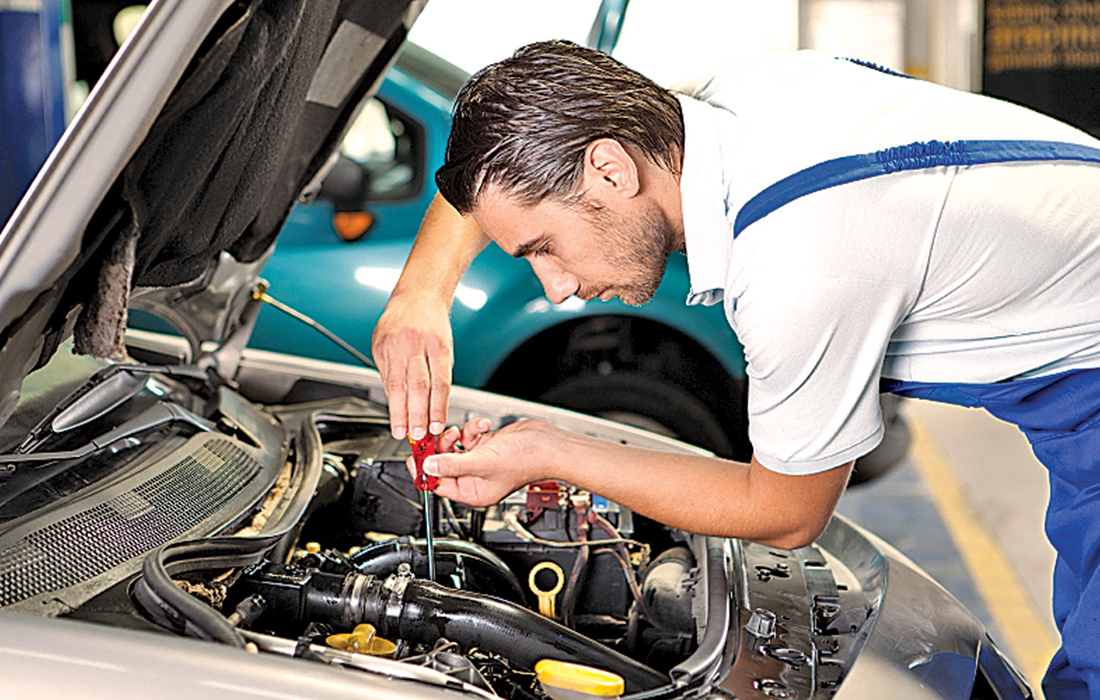 Know More About Car Repair At Home